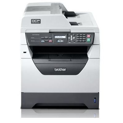 Brother DCP-8070D Toner Compatible y Cartucho Original
